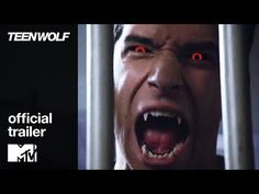 'The Final Ten Episodes' Official Trailer | Teen Wolf (Season 6B) | MTV - YouTube