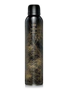 Oribe Dry Texturizing Spray A revolutionary (invisible) dry spray for incredible volume to create sultry texture and sexy lift. Or to be used as brilliant alternative to dry shampoo as it absorbs oil at the roots without powdery residue. Cheveux Ternes, Best Dry Shampoo, Shampooing Sec, Nano Titanium, Texturizing Spray, Texturizing Hair Products, French Hair, Spray Can, Shopping
