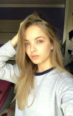 Giovanna Chaves❤ Garota Tendência