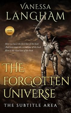 Oil New fiction, fantasy premade book cover.: Oil New fiction, fantasy premade book cover. #Ancient #Armor #Background #premade #bookcover