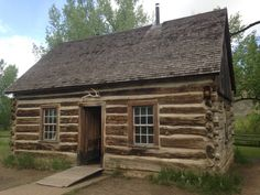 During our great big ole trip out west, we scheduled into our itinerary a driving tour of the Badlands of North Dakota (aka Theodore Roosevelt National Park). At the South Unit Visitor Center, we visited the Maltese Cross Cabin where Roosevelt often stayed during his trips out to the western frontier. This cabin has quiet …