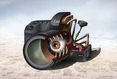 Quando a tecnologia ganha vida   Criatives   Blog Design, Inspirações, Tutoriais, Web Design