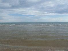 """""""San Lorenzo Beach"""", Vieste Puglia Italia (Luglio)"""