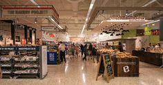Tesco Watford Extra: Supermarket of the future? - Retail Focus - Retail Blog For Interior Design and Visual Merchandising