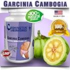 Garcinia Cambogia Extract with HCA, 1000 mg daily, 100% Pure and Natural Ingredients, Weight Loss Supplement for Women and Men. 60 ct Garcinia Cambogia Extract Fat Blocker and Appetite Suppressant, Made in USA using No Additives and No Fillers. Complete 30-Day Supply of Natural Dietary Supplement for Weight Loss, weight loss pills for women that work fast