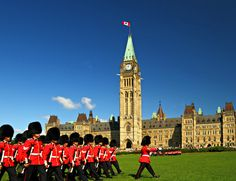 List of top places in Canada to travel during summer vacation, Information about the places with beautiful photos. Canada is best destination to hang out Canada Tourism, Canada Travel, Justin Trudeau, Banff National Park, National Parks, Ottawa Parliament, Ontario Parks, Ottawa Ontario, Toronto