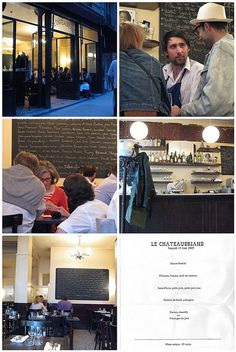 Le Chateaubriand - Paris