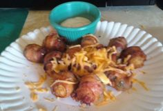 Bacon Wrapped Tater Tots Recipe - Food.com