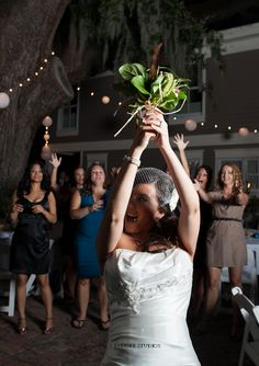Gina and Danny's Wedding - Wedding Photography - Destination Photographer - Amelia Island