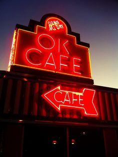 The OK Cafe. Of course I'd go to one of my Atlanta favorites with my mom and noni. Get the chicken pot pie, trust me. #ridecolorfully