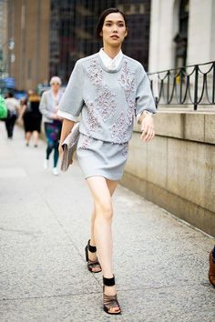 6 Ways to Spice Up Your Office Attire | Preview.ph