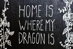 Original Painting Bearded Dragon Home Is Where My by PIETenKEES