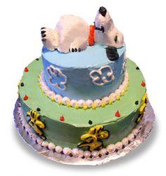 Dora number 3 cake on httpmomwhats4dinnercomdoranumber3
