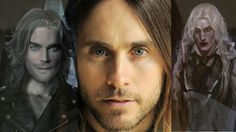 Director Josh Boone Wants Now Jared Leto as Lestat in the Interview with the Vampire Remake https://plus.google.com/102121306161862674773/posts/MZSsMmTHNU5