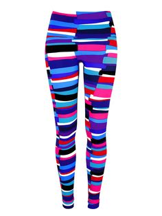 #Legging in 'Wildcard' In Stock