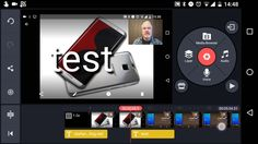 VIDEO EDITING APPS ARE BETTER ON ANDROID THAN ON IOS - Kinemaster is bet...