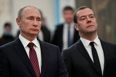 RUSSIA (VOP TODAY NEWS) –Russian President Vladimir Putin will hold a meeting with Prime Minister Dmitry Medvedev on Tuesday, Gazeta.Ru reports with reference to two well-informed sources. This information, the newspaper writes, was also confirmed by Dmitry Peskov, presidential ...