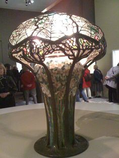 Art Nouveau   Louis Comfort Tiffany
