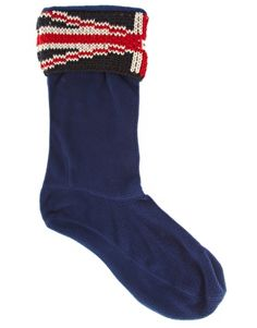 British Cuff Welly Socks