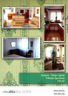 Sarajevo Real Estate - Area Nekretnine Sarajevo www.area.ba