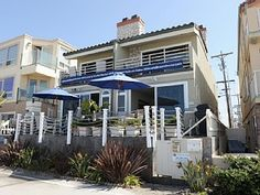 Ultimate Beach House - Luxury 4 BR Sleeps 13 Vacation Rental in Mission Beach from @homeaway! #vacation #rental #travel #homeaway