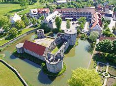 Nur noch wenige Wochen, dann ist die neue Wellnessoase in Friedewald (Hessen) fertig.