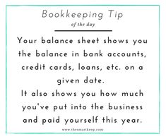 #bookkeeping #bookkeepingservices #diybookkeeping #bookkeepingtips #balancesheet #businesscreditcard #businessloan #payyourself #paymyself #businessbankaccount #businessaccount #accounting #taxes