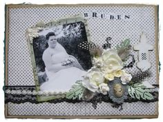 pipserier - the bride