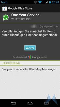 WhatsApp se actualiza e integra el pago in-app. El pagar por utilizarlo cada vez más cerca