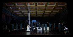 Rigoletto- Work   Michael Levine