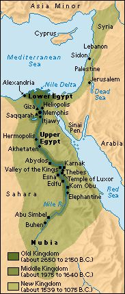 Kemet. A culture so advanced muslims christians n jews still pay homage to their God Amen after every prayer they say.