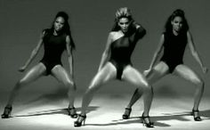 single ladies beyonce