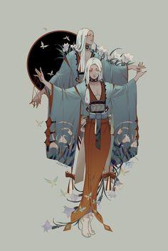 Art by 炼妖LY  12 cung hoàng đạo ( 12 zodiac ) dưới nét vẽ của 炼妖LY  Source: - Pixiv: https://www.pixiv.net/member.php?id=7457536 - Weibo: http://weibo.com/lianyaoly - Web: https://www.artstation.com/artist/h5566qq5