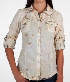 Roar Dakota Shirt .. buckle