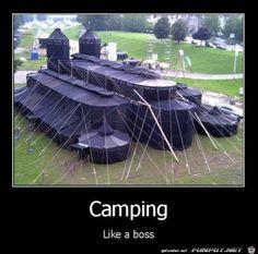 funpot: Luxus-Camping.png von Sylke