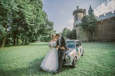 Laxenburg Castle Wedding / Austria Vienna Austria, Fine Art Wedding Photography, All Over The World, Love Story, Castle, Wedding Inspiration, Castles