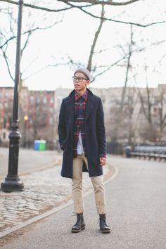 Denim In Disguise Consider Colored Jeans When... | Closet Freaks | Menswear Blog By Anthony Urbano