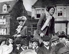 Suffragettes / Suffragettes