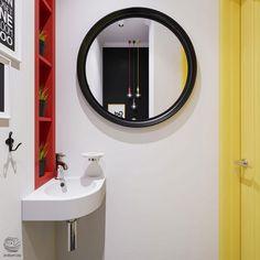 F | A Interior by ZROBYM Architects