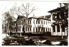 Kağıthane Belediyesi-Atiye Sultan Sarayı (Küçük Zabit Mektebi)