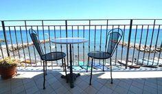 Ferienhäuser und Ferienwohnungen am Meer (Ligurien)