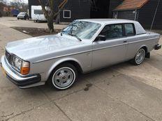 1978 Volvo - 262 Coupe Bertone