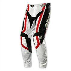 Troy Lee Designs GP Air Factory Pants Fall 2013   Troy Lee Designs   Brand   www.PricePoint.com