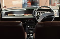Ford Fiesta Popular Plus, 1981