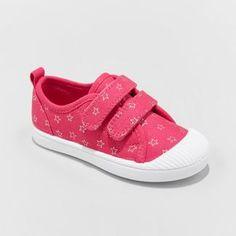 Cat /& Jack Vanette Toddler Girls Sandals Coral Size 11
