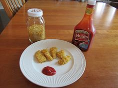 All Natural Recipes: Chicken Tenders