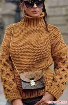 Fabulous Crochet a Little Black Crochet Dress Ideas. Georgeous Crochet a Little Black Crochet Dress Ideas. Crochet Dress Girl, Black Crochet Dress, Crochet Baby, Knit Crochet, Girls Sweaters, Baby Sweaters, Winter Sweaters, Sweaters For Women, Knitting Designs