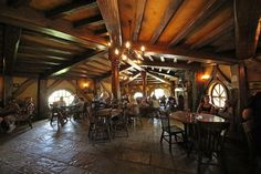 Take a tour of Hobbiton (pictures) - CNET - Page 45