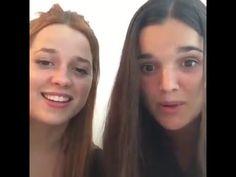soy luna ana jara y Malena Ratner - YouTube