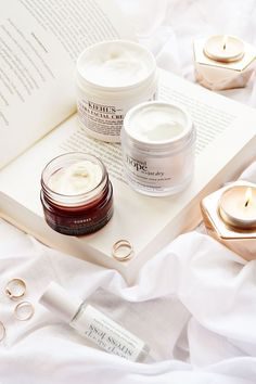 3 'Sleep In A Jar' Face Creams Perfect For Winter | Makeup Savvy - Makeup And Beauty Blog